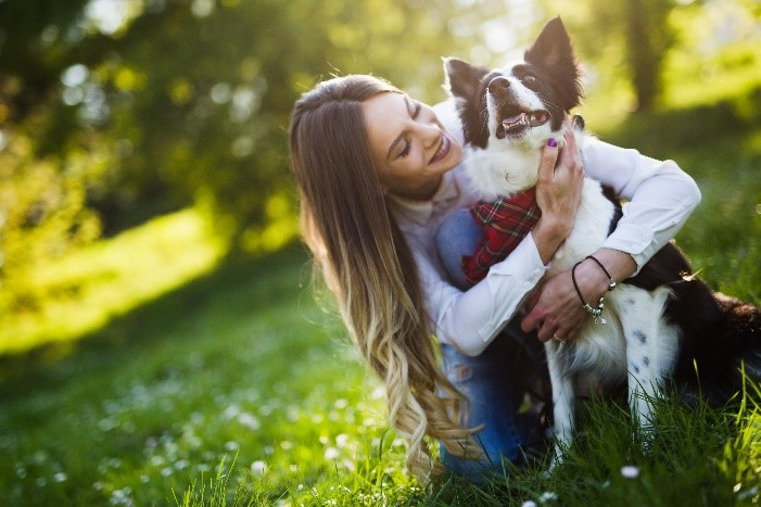 How to Find a Pet-Friendly Apartment