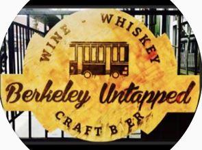 Berkley Untapped Logo