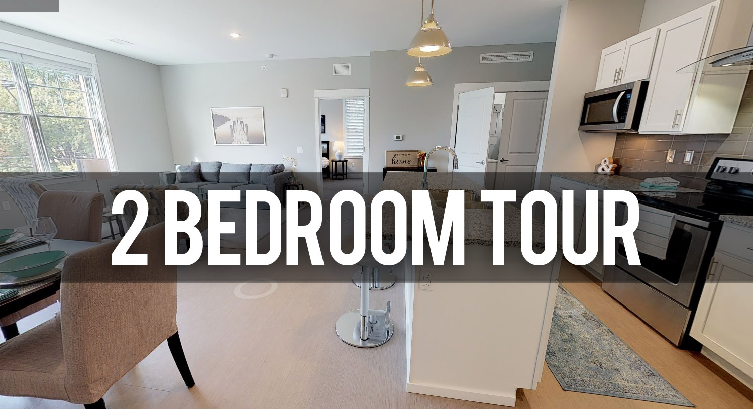 Heritage Place 2 Bedroom Virtual Tour