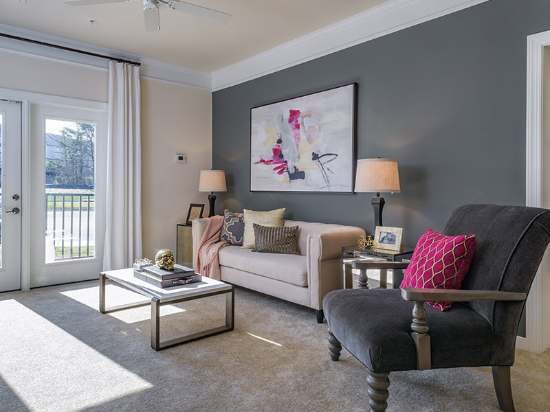 Cool Décor Trends for a Hot Summer