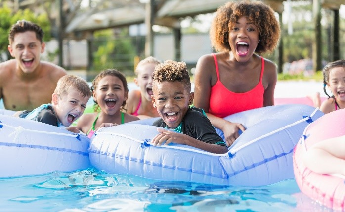 Enjoy Summer with Healthy Living Tips