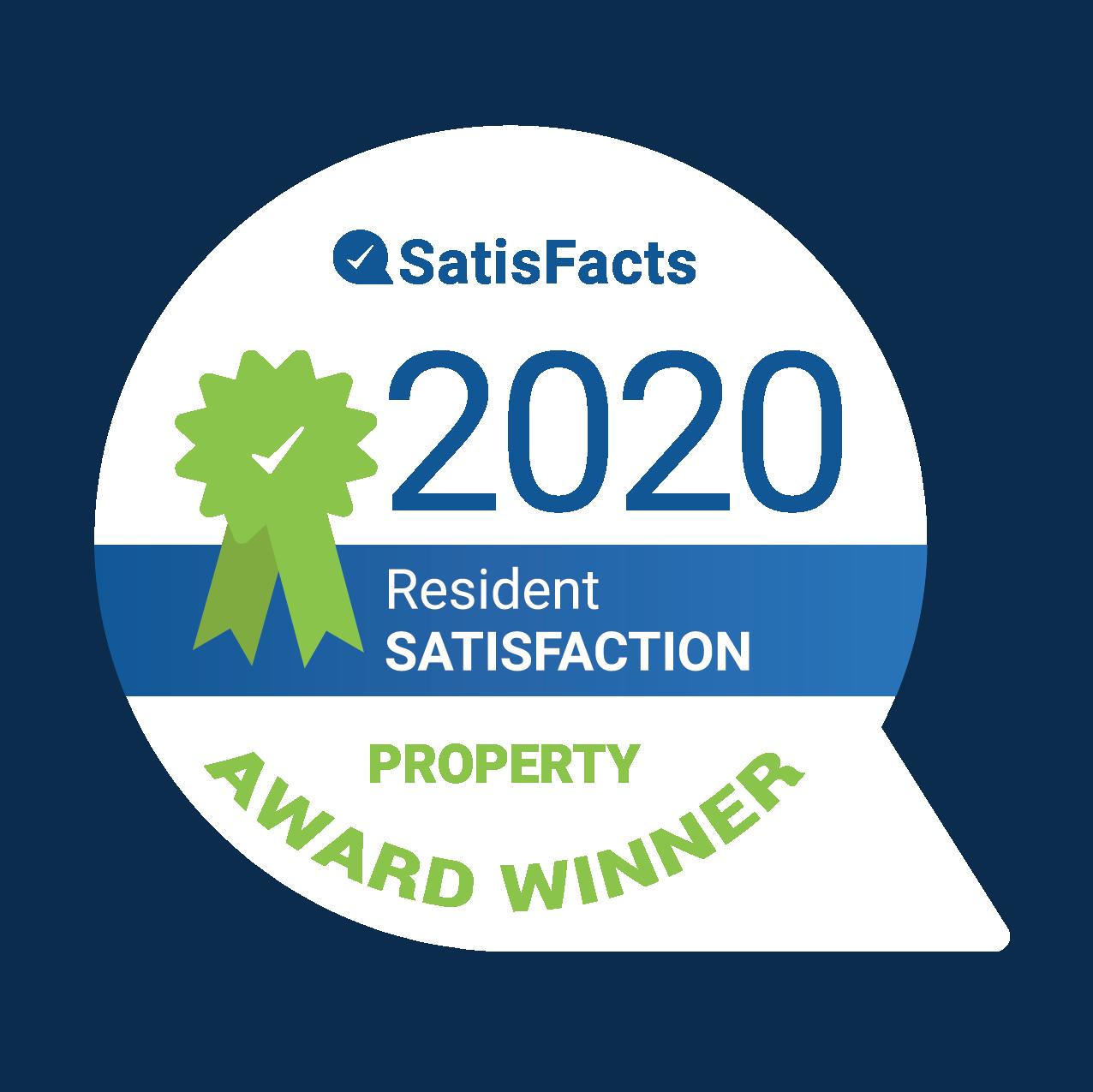 Satisfacts National Award