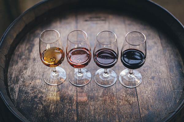 Cedar Ridge Winery & Distillery in Iowa