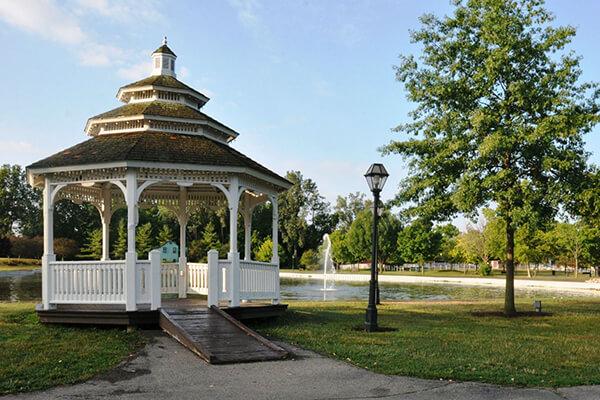 heritage park taylor michigan