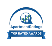 Apartment Ratings Top Rated Award 2018