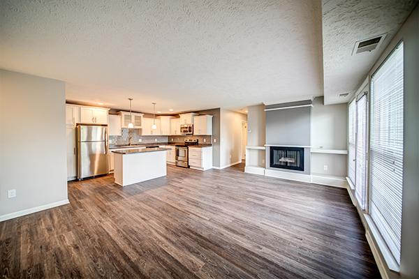 Pine Lane Estates Apartments in Lansing, Michigan