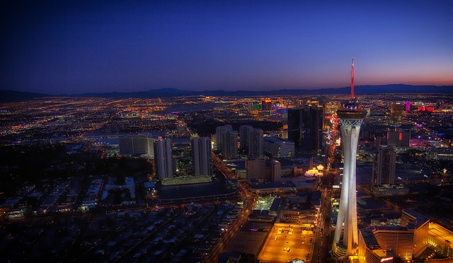 What Makes Las Vegas a Great Place to Live
