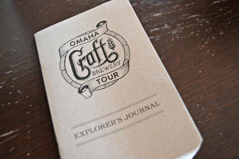 omaha craft brewery tour nebraska