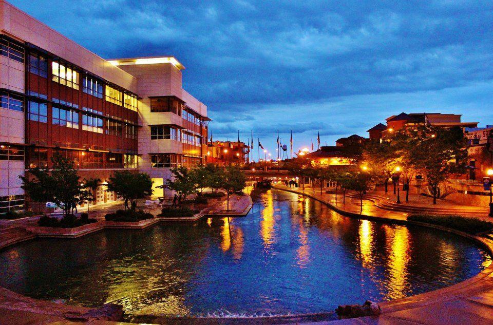 historic arkansas river walk pueblo colorado