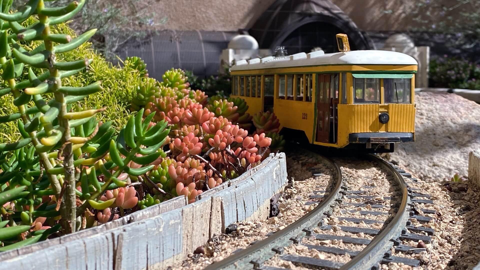 Colorado Model Railroad Museum colorado