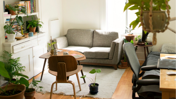 Top Interior Design Trends For 2019 And How To Integrate Them Into Your Chicago Apartment
