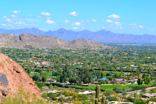 Scottsdale - Optima Sonoran
