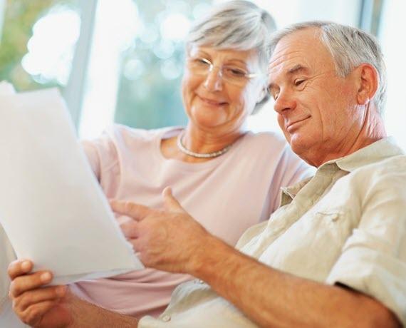 full-service retirement communities