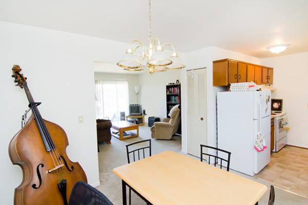 Ambassador Apartments in Lansing, Michigan