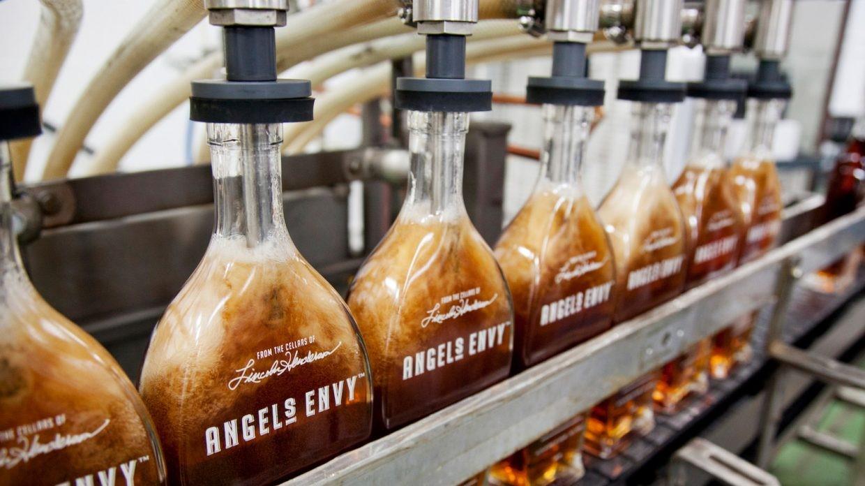 angels envy distilley louisville kentucky