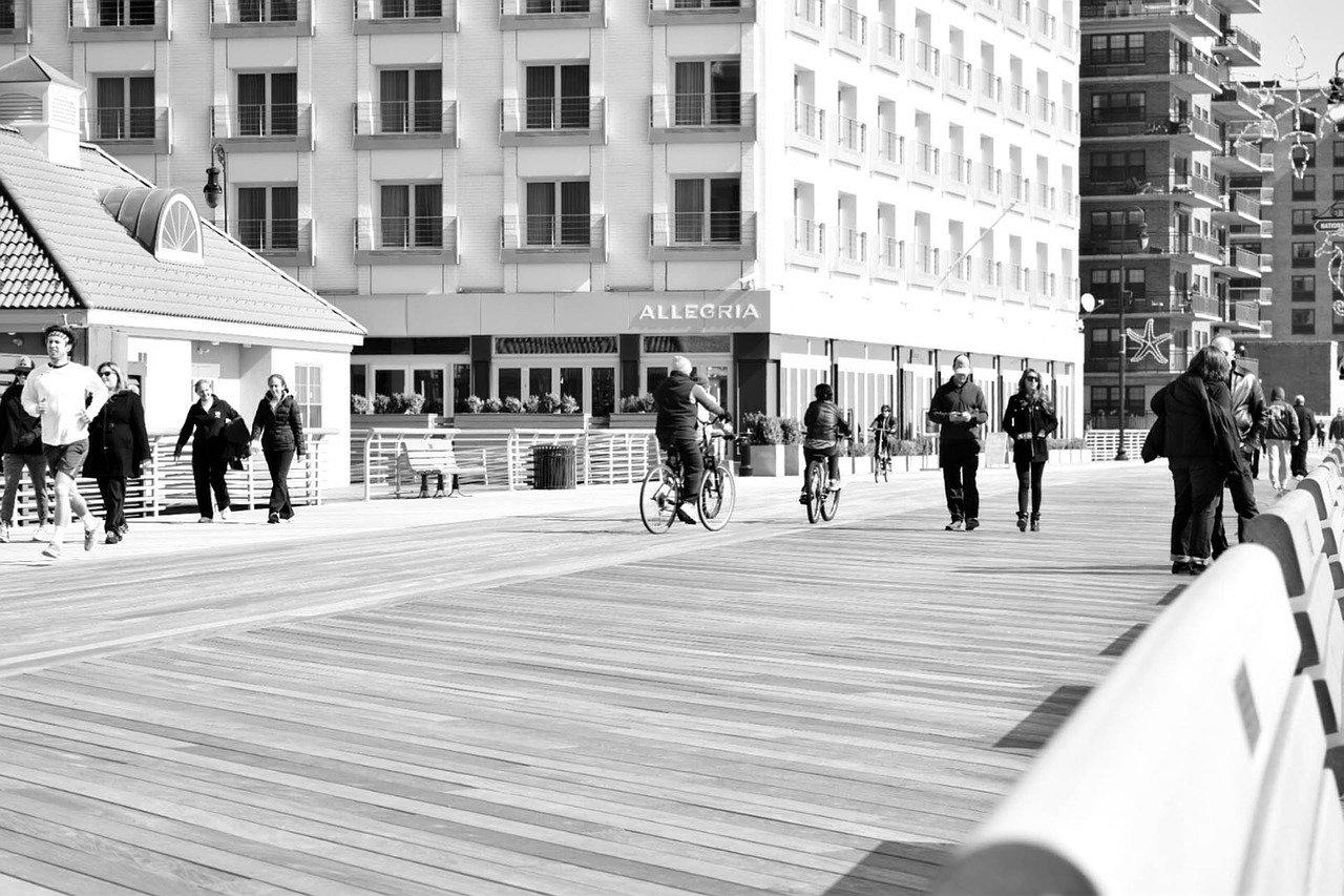 long beach boardwalk