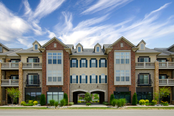 The Hamptons Apartments | East Lansing Apartments Near Michigan State University
