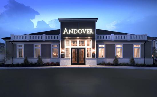 Andover Park
