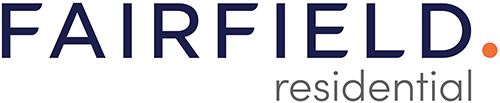 Logo for Fairfield Residential