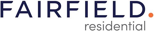 Logo for Fairfield Residential