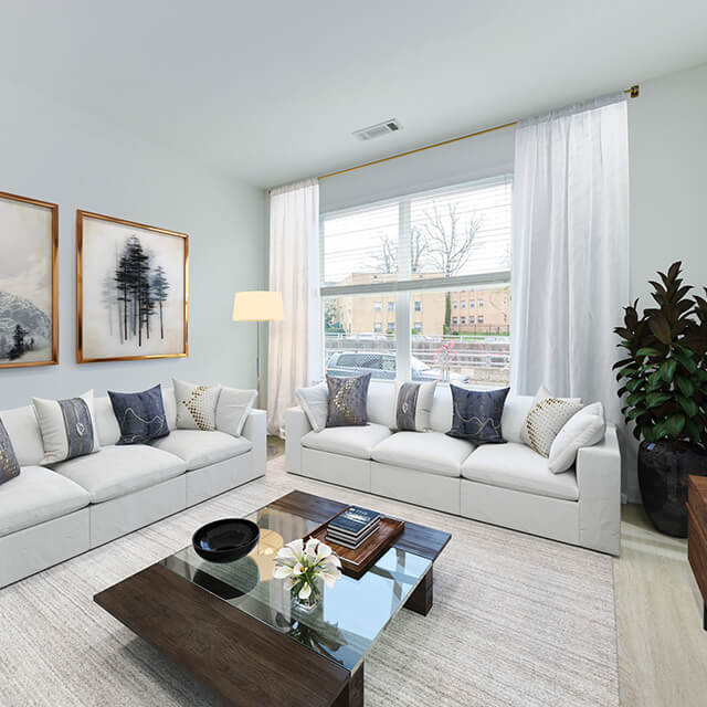 Income Restricted Apartments In Dc: Apartments In Washington, DC