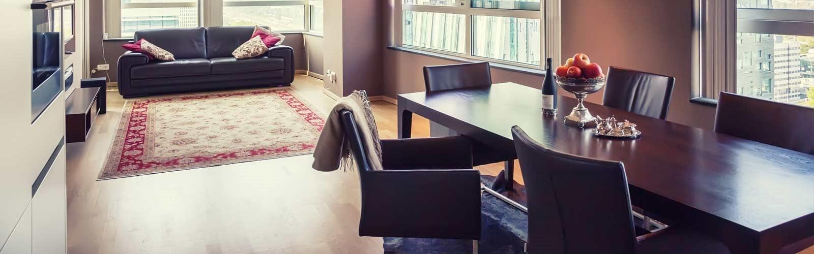 Floor Plans of Mandolin Apartments in Houston, TX