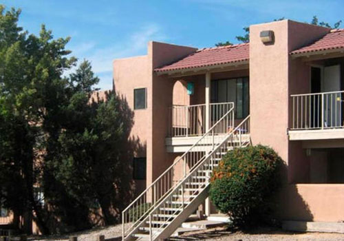 Directions & Map | Canyon Ridge Apartments | Albuquerque, NM