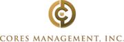 Cores Management, Inc. Corporate ILS Logo 1