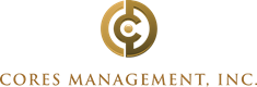 Cores Management, Inc. Logo 1