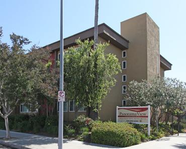 Panorama View Apartments