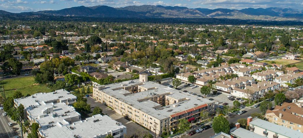 Northridge, CA property