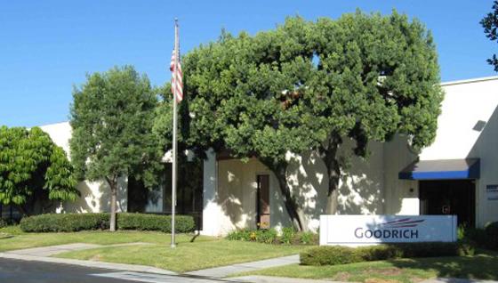 Monterey Park Business Center Property