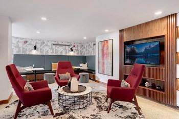 2001 N Adams Street Studio-2 Beds Apartment for Rent Photo Gallery 1