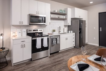 412 S. 3Rd Street Studio-2 Beds Apartment for Rent Photo Gallery 1