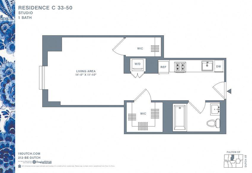 33-50 C Studio