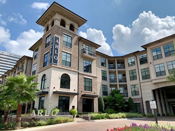 3505 W Sam Houston Pkwy South 1-2 Beds Apartment for Rent Photo Gallery 1