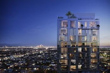 3311 S La Cienega Blvd Studio-2 Beds Apartment for Rent Photo Gallery 1