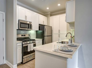 11201 Otsego Street 1-2 Beds Apartment for Rent Photo Gallery 1