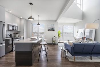 126 Border Street Studio Apartment for Rent Photo Gallery 1