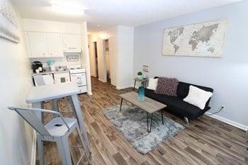 950 Louisiana Blvd SE Studio-3 Beds Apartment for Rent Photo Gallery 1