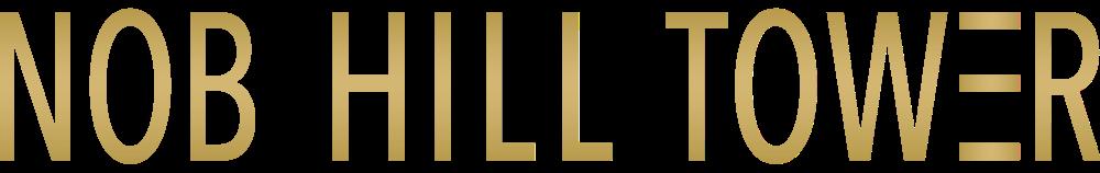 Nob Hill Tower Logo