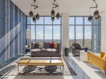 3110 Mount Vernon Avenue Studio-2 Beds Apartment for Rent Photo Gallery 1