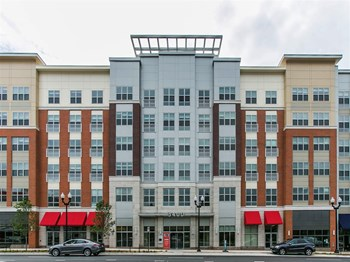 3400 Columbia Pike Studio-2 Beds Apartment for Rent Photo Gallery 1