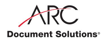 ARC Document Solutions Dayton, OH