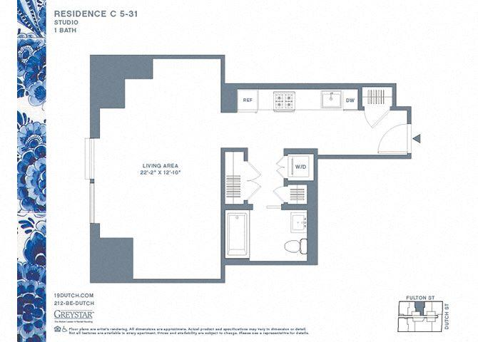 5-31 C Studio