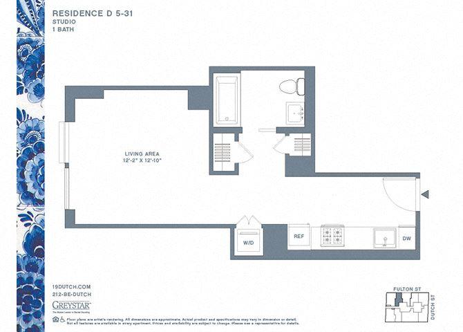 5-31 D Studio