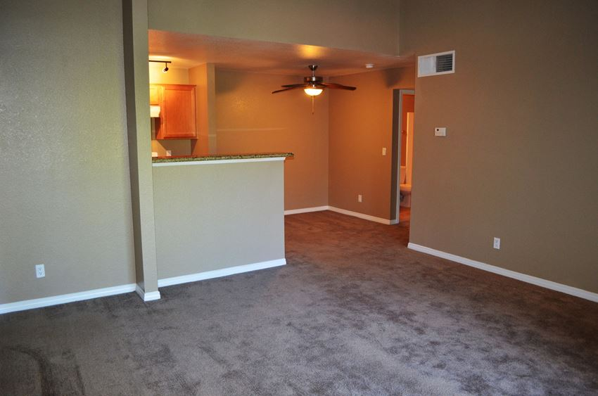 High Ceilings at Madison at Green Valley Apartments, Henderson
