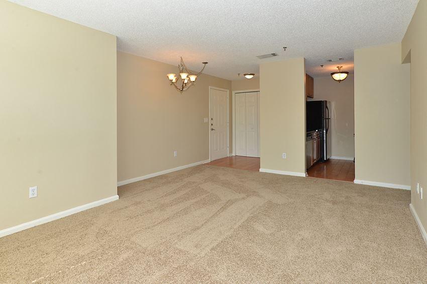 Living Room at Mandalay on 4th Apartments, Florida, 33716