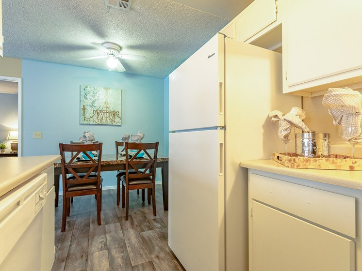 Fully Equipped Kitchen  at Playa Vista Apartments, Pacifica SD Management, Las Vegas, 89110