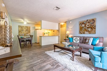 3700 E Bonanza Rd 1-2 Beds Apartment for Rent Photo Gallery 1